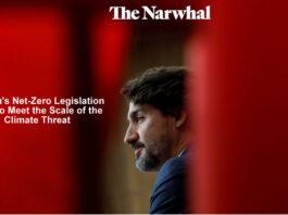 Ottawa Net-Zero Legislation Fails To Meet the Scale Of the Climate Threat. Again. Below2C