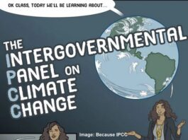 Because IPCC: A True Story from 100 Year in the Future, Below2C