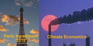 Climate Economics: $8 Trillion In Savings If Paris Targets Are Met, Below2C