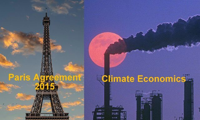 Climate Economics: $8 Trillion In Savings If Paris Targets Are Met, Below2C