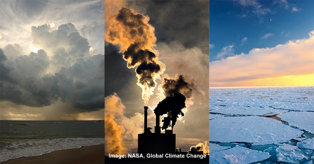 12 Major Climate Change Impacts of 2020, Below2C