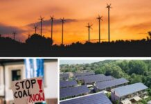 A Just Transition To Clean Energy, Below2C