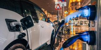 Electric Vehicles Reaching Escape Velocity, Below2C