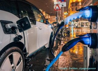 Electric Vehicles Reaching Escape Velocity, Below2C