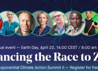 Will Earth Day 2021 Galvanize Climate Action?, Below2C