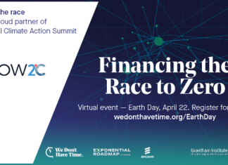 We Don't Have Time - Financing The Race To Zero, Below2C