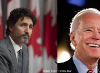 Will Trudeau Keep Up With The Yanks On Climate?, Below2C