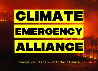 Canada Needs A Climate Emergency Alliance To Deal With The Climate Crisis, Below2C