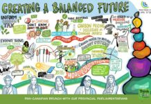 Creating a Balanced Future, Below2C