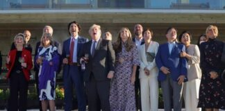 The G7 Shows Yet Again It's a Colossal Failure on Climate, Below2C