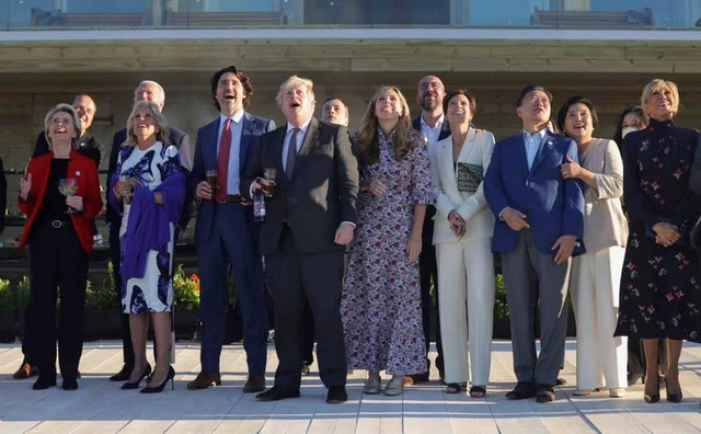 The G7 Has Outlived Its Usefulness and Purpose, Below2C
