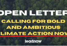 Climate Crisis at Our Doorstep: Call for Bold and Ambitious Action, Below2C