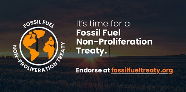We Need A Fossil Fuel Non-Proliferation Treaty, Below2C
