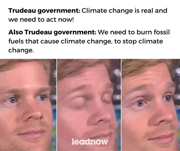 Canada's Lame Response to the IPCC Report, Below2C