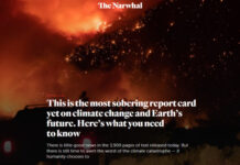 IPCC: The Most Sobering Report Card Yet On Climate Change, Below2C