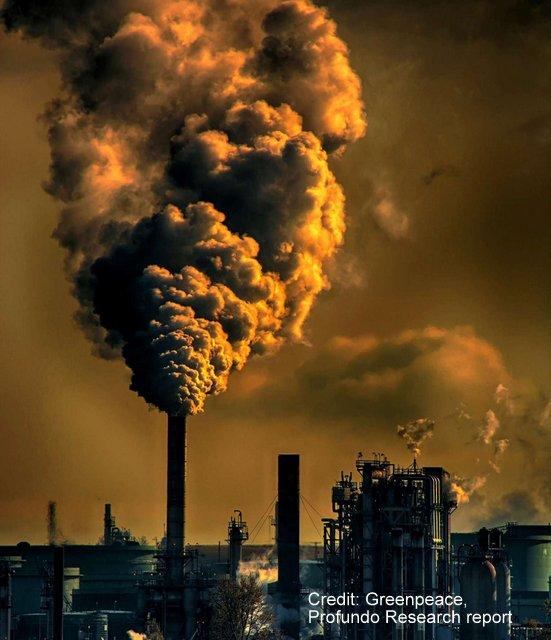 Canadian Banks Are Fueling Climate Destruction, Below2C