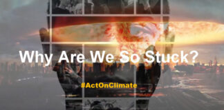 Climate Action: Why Are We So Stuck?, Below2C