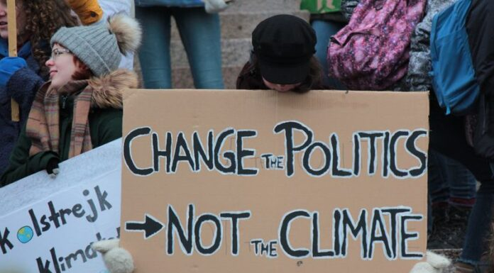The Big Winner in Canada's Election: Climate Politics, Below2C