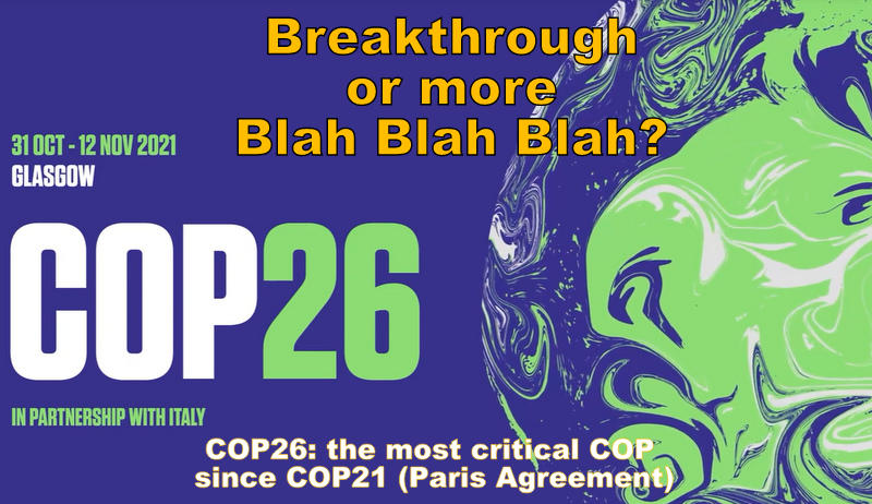 Is COP26 the Answer We've Been Waiting For Or a Dangerous Fantasy?, Below2C